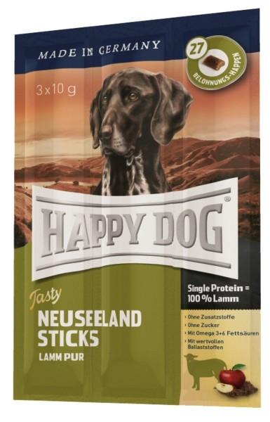 """Happy Dog Soft Tasty """"Neuseeland Sticks"""""""