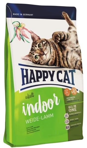 """Happy Cat """"Indoor Weide-Lamm"""""""