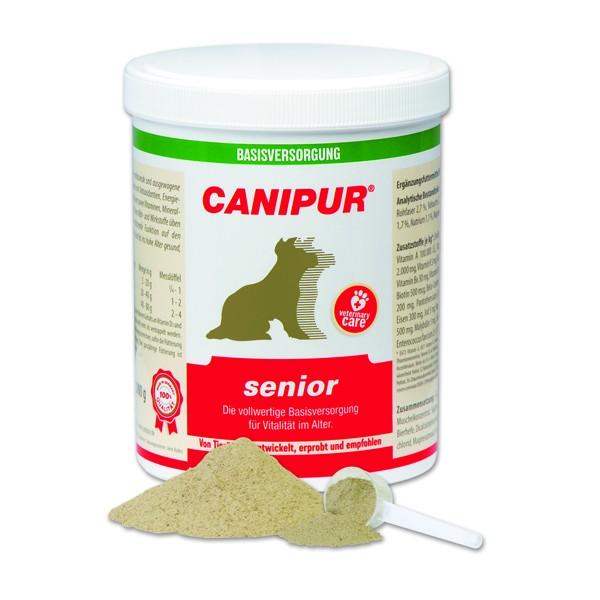 "Vetripharm ""CANIPUR-senior"""