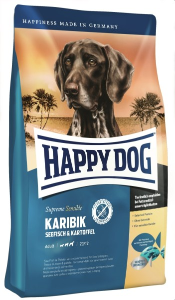 "Happy Dog Supreme ""Karibik"""