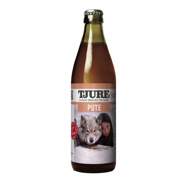 TJURE Pute & Reis