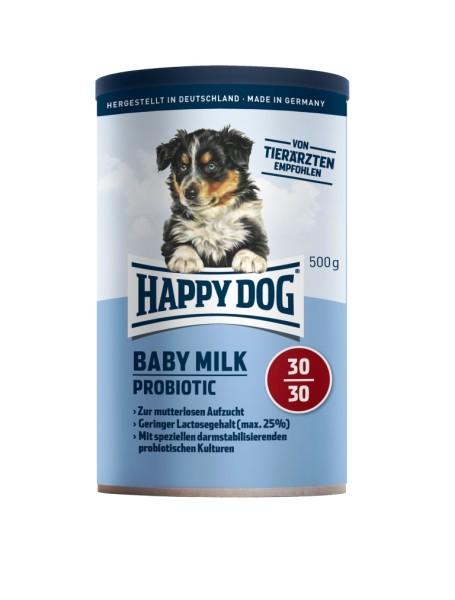 Happy Dog Supreme Young Baby Milk Probiotic