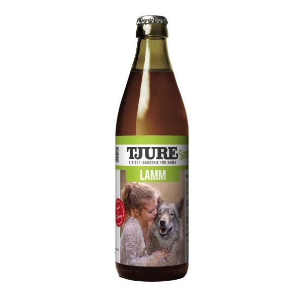 """TJURE Flüssig """"Sensitive Lamm & Reis"""" - Hund"""