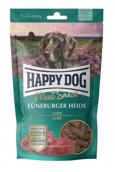 Meat Snack Lüneburger Heide