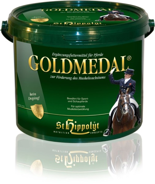 "Hippolyt ""Gold Medal"""