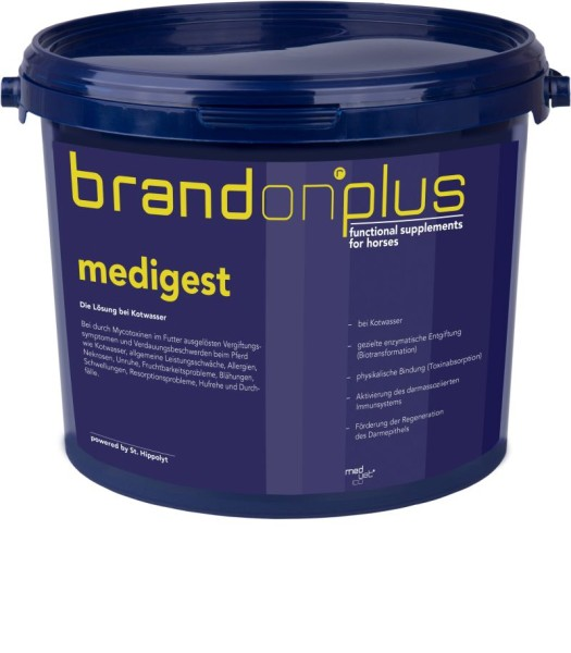 Brandon® Plus medigest 3 kg
