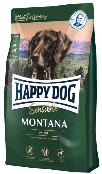 "Happy Dog Supreme ""Montana"""