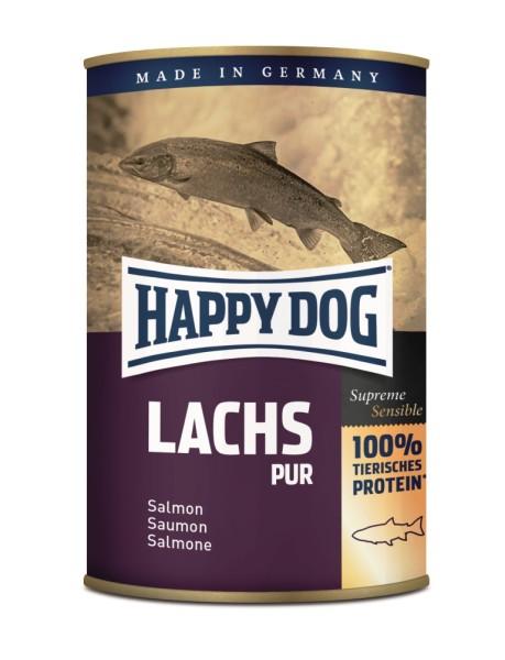 """Happy Dog """"Lachs Pur"""""""