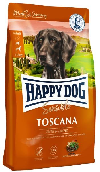 "Happy Dog Sensible ""Toscana"""