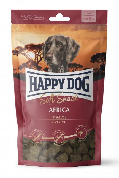 Soft Snack Africa