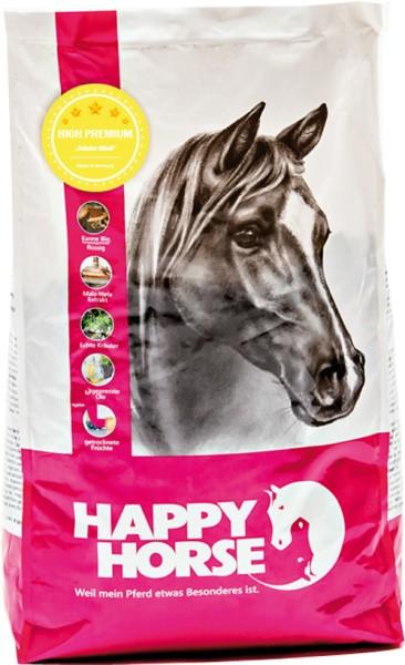 "Happy Horse ""Lieblings Kräuter Müsli"""