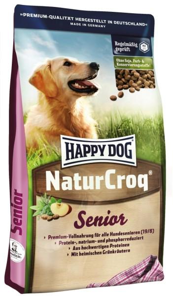 """NaturCroq """"Senior"""""""