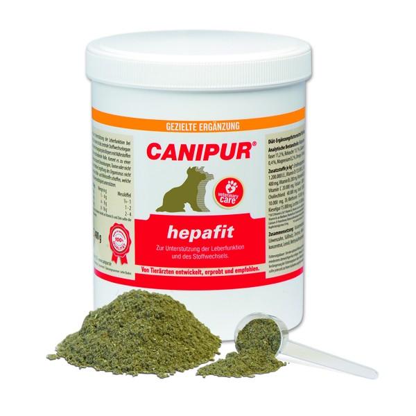 "Vetripharm ""CANIPUR-hepafit"""