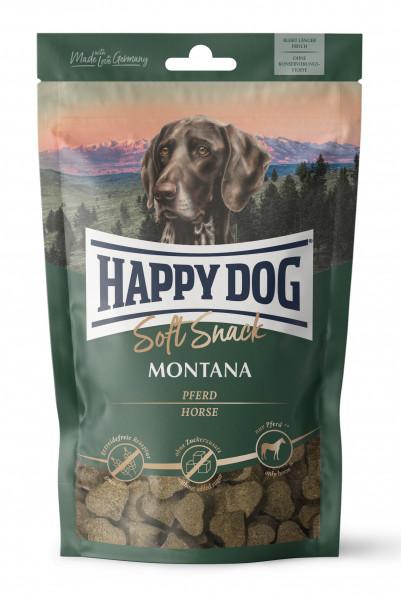 Soft Snack Montana
