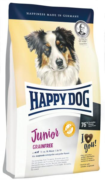 Happy Dog Supreme Young Junior