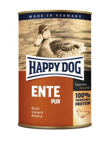 """Happy Dog """"Ente Pur"""""""