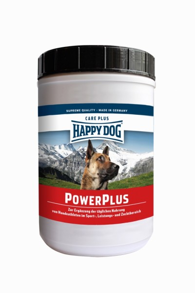 "Happy Dog ""PowerPlus"" 900 g"