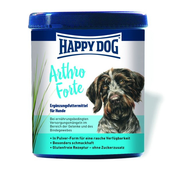 "Happy Dog ""ArthroForte"""