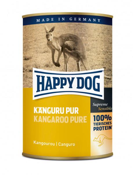 Känguru Pur