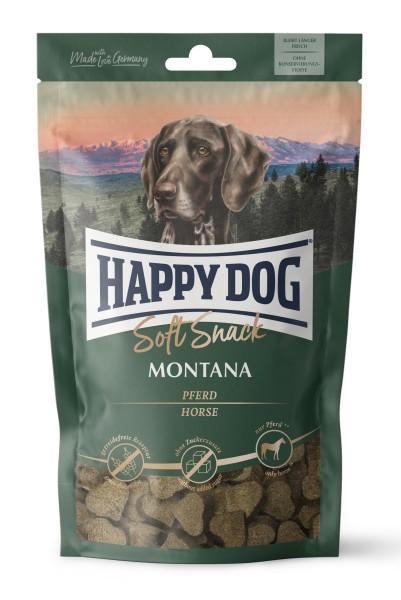 Happy Dog Soft Snack Montana