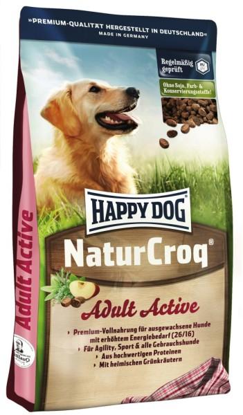 "NaturCroq ""Active"""