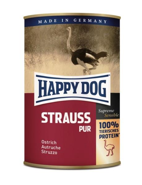 "Happy Dog ""Strauß Pur"""