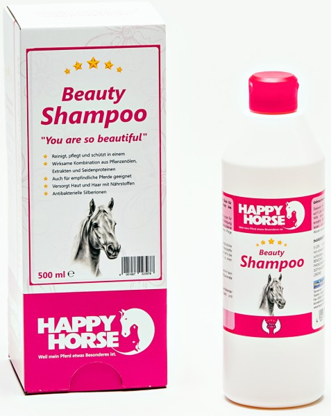 """Happy Horse """"Beauty Shampoo"""""""
