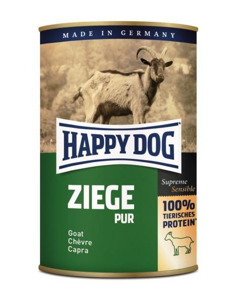 """Happy Dog """"Ziege Pur"""""""