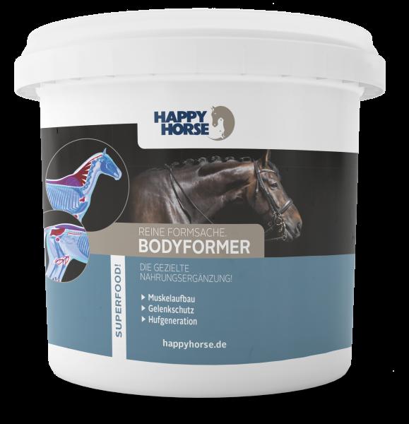 Biotin für Pferde + Muskelaufbau + Gelenkschutz