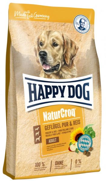 Hundefutter Geflügel günstig