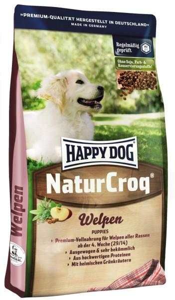 "NaturCroq ""Welpen"""