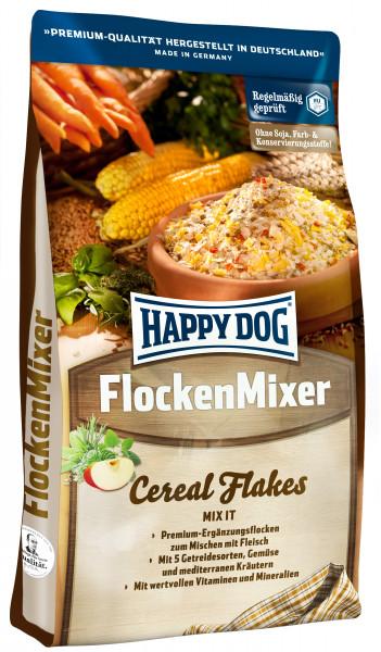 Flocken Mixer