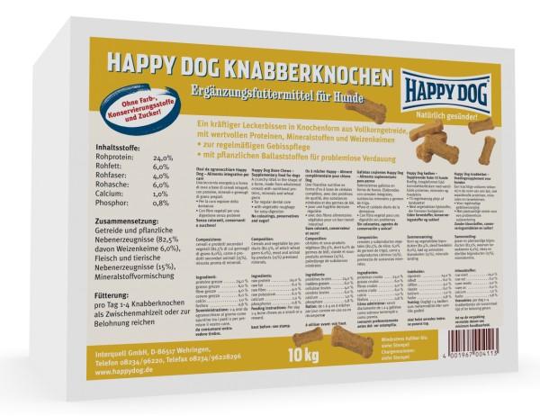Happy Dog Knabberknochen