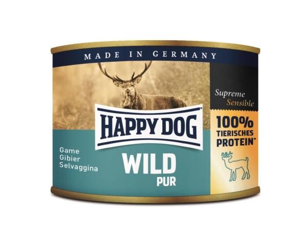 "Happy Dog ""Wild Pur"""