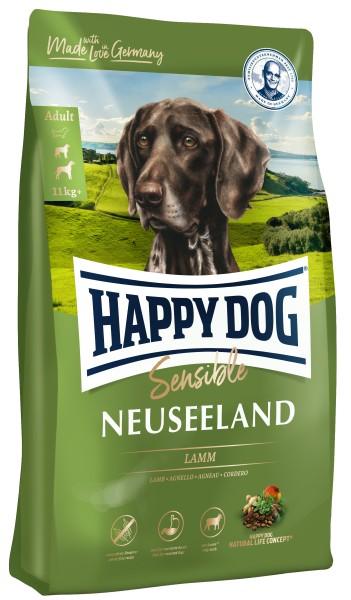 "Happy Dog Sensible ""Neuseeland"""