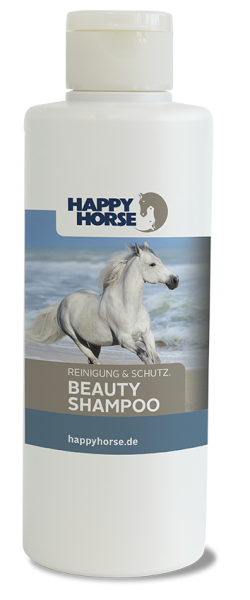 "Happy Horse ""Beauty Shampoo"""