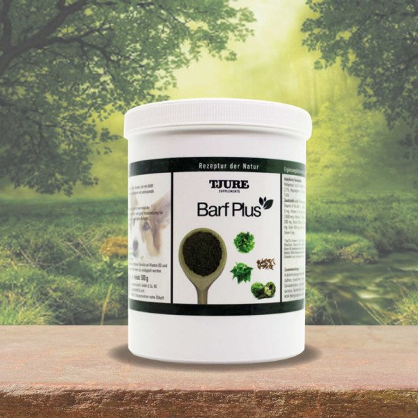 Barf Plus