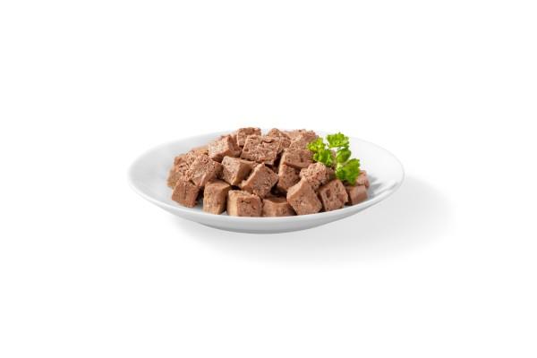 Pouch Adult Rind & Herz 85g