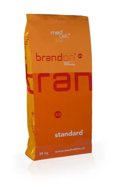 BRANDON® xs 25 kg