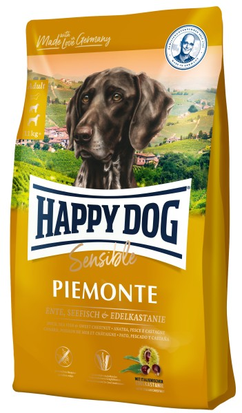 "Happy Dog Supreme ""Piemonte"""