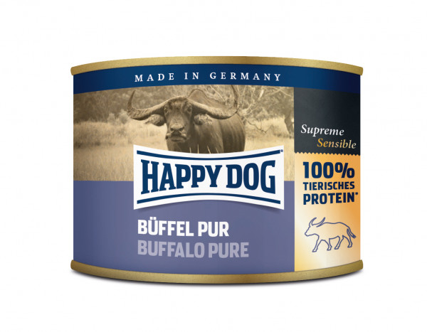 Büffel Pur