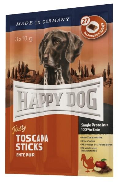 """Happy Dog Soft Tasty """"Toscana Sticks"""""""