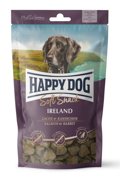 Happy Dog Soft Snack Irland