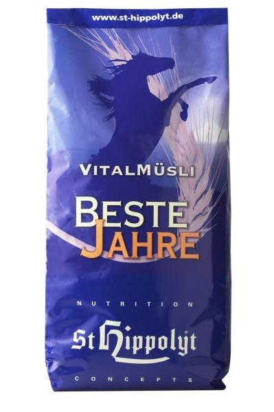 "Hippolyt ""Beste Jahre Vitalmüsli"""