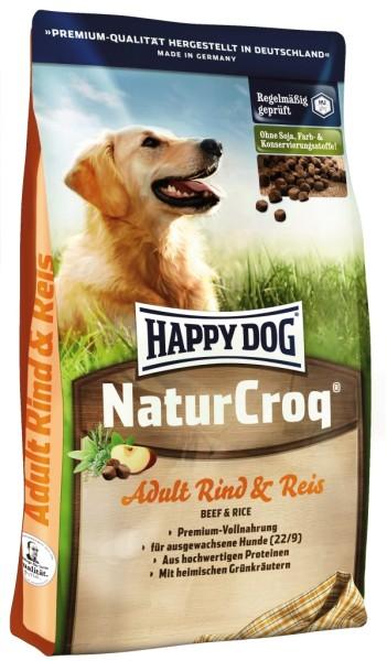"NaturCroq ""Rind & Reis"""