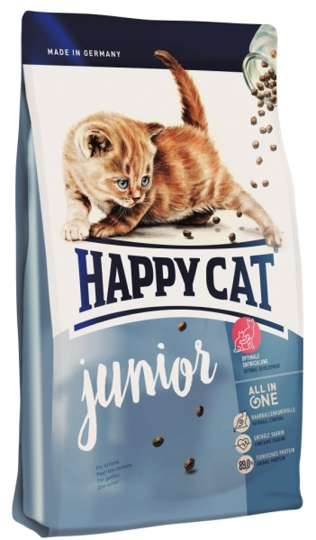 "Happy Cat ""Junior"""
