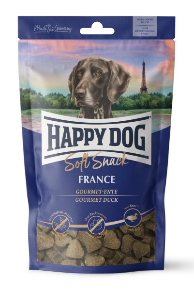 Happy Dog Soft Snack France