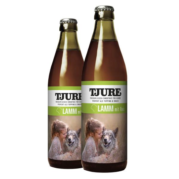 Hund - Lamm & Reis - Doppelpack 2 x 320 ml