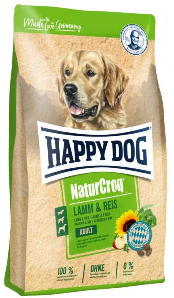 Trockenfutter Lamm Happy Dog